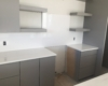 Custom Kitchen Shelfs